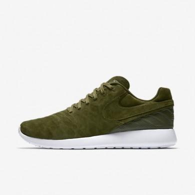 Nike zapatillas para hombre roshe tiempo vi verde legión/blanco/verde legión