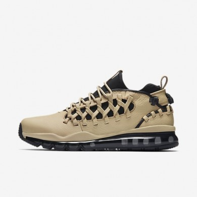 Nike zapatillas para hombre air max tr17 lino/negro