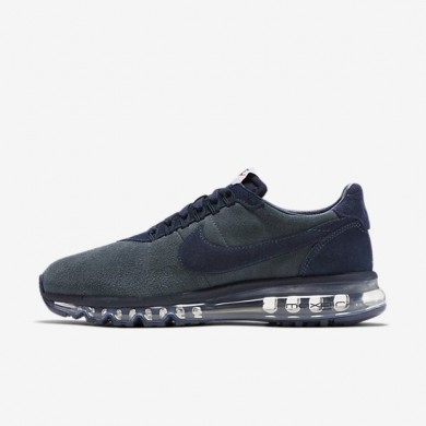 Nike zapatillas unisex air max ld-zero h gris salvia/verde/obsidiana oscuro/obsidiana oscuro