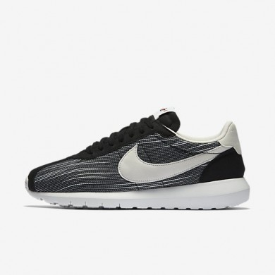 Nike zapatillas para mujer roshe ld-1000 negro/naranja team/blanco cumbre