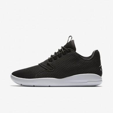 Nike zapatillas para hombre jordan eclipse negro/gris lobo