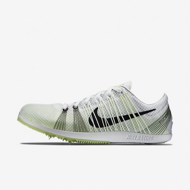 Nike zapatillas unisex zoom matumbo 2 blanco/voltio/negro