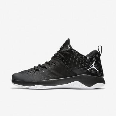 Nike zapatillas para hombre jordan extra.fly antracita/negro/blanco