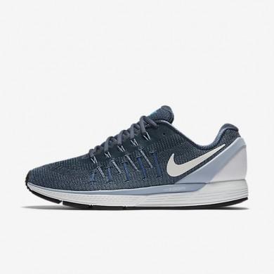 Nike zapatillas para hombre air zoom odyssey 2 azul escuadrón/hipercobalto/azul resplandor/blanco cumbre