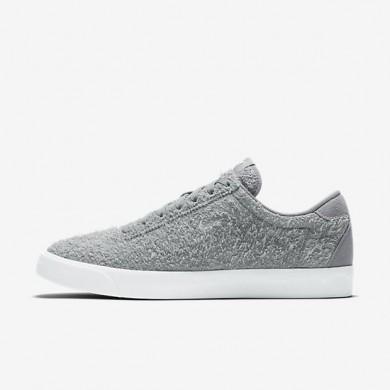 Nike zapatillas para hombre match classic sigilo/blanco cumbre