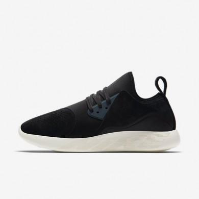 Nike zapatillas para hombre lunarcharge premium negro/trueno azul/vela