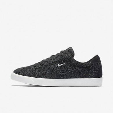 Nike zapatillas para hombre match classic negro/blanco cumbre
