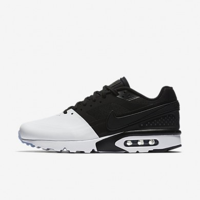 Nike zapatillas para hombre air max bw ultra se blanco/negro/negro