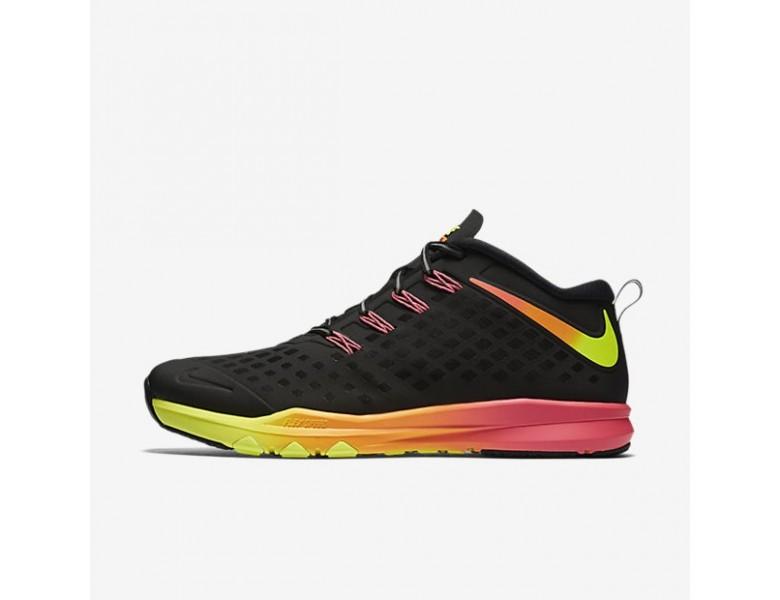 Pensionista Multiplicación Mínimo  Essential Nike zapatillas para hombre train quick negro/multicolor/ multicolor Nuevo modelos.