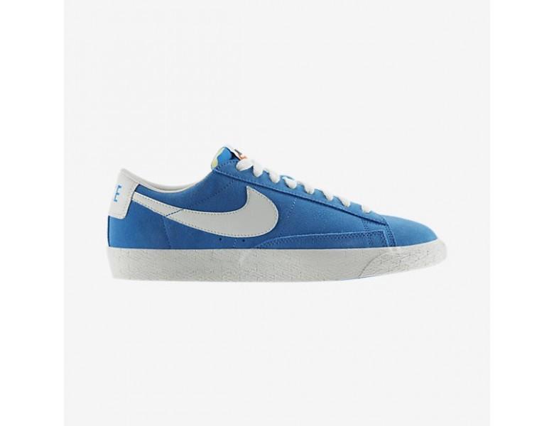 2nike zapatillas hombre azul