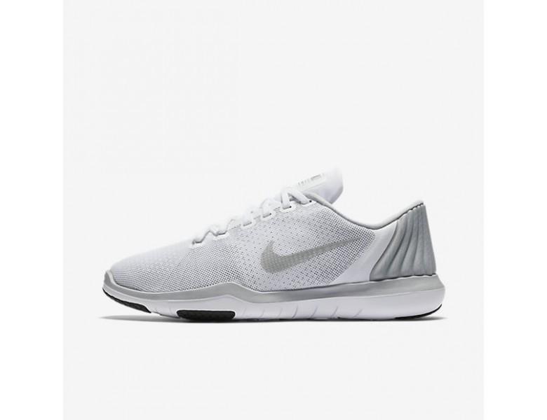 al revés Museo collar  Comprar Nike zapatillas para mujer flex supreme tr 5 blanco/gris  lobo/sigilo/plata metalizado Precio bajo.